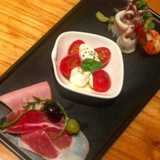 Appetizer Set (New Lunch Menu)