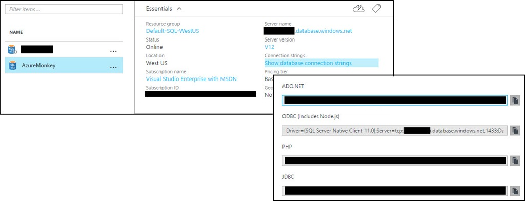 Adventures Into Azure Databases For The First Time (Part 1 of 2