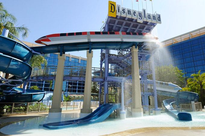 Disneyland Grand Hotel Deals