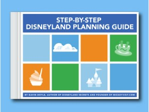 Planning a trip to Disneyland? You need our step-by-step guide.