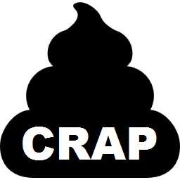 Crap Crappy プロ翻訳者の単語帳
