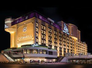 Crossdressing in Las Vegas