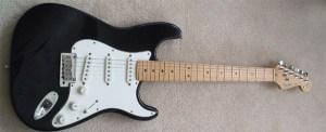 Fender strat