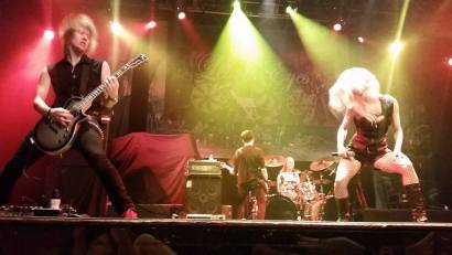Let´s rock @ House of Blues