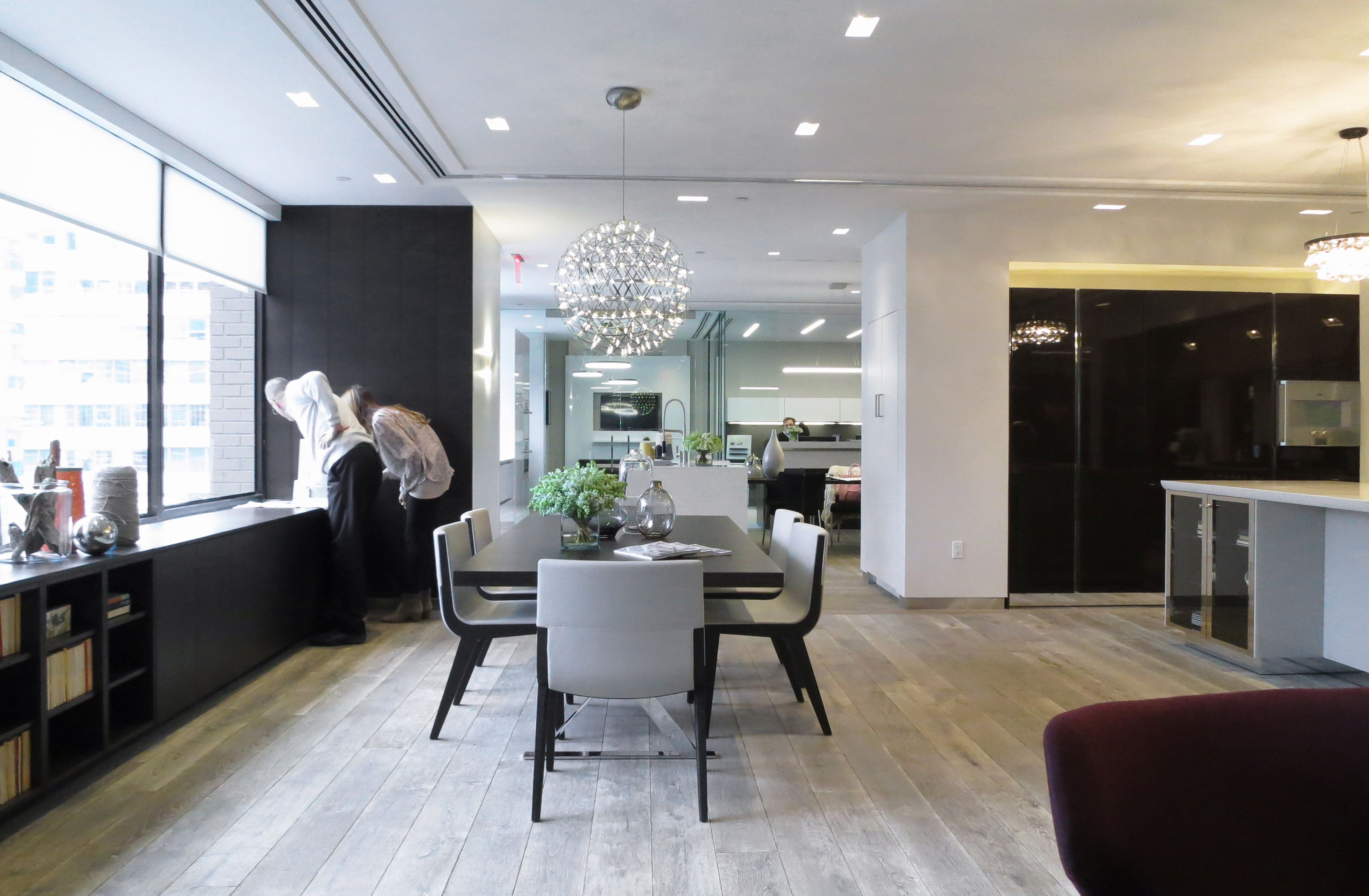 New Projects 2014 SieMatic New York Mick Ricereto
