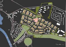 Allerton Bywater Master Plan. Yorkshire