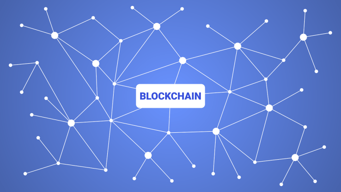 Picture: Uses for Blockchain