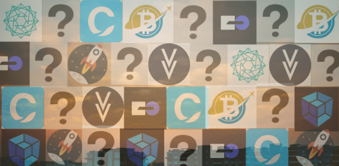 Cryptocurrency Projects