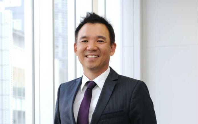 Le président de NXC, Kim Jung-ju