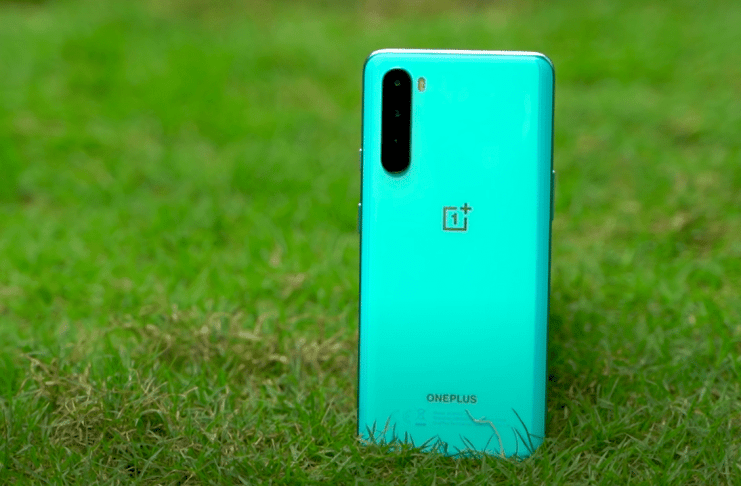 OnePlus Nord gets OxygenOS 10.5.6 update