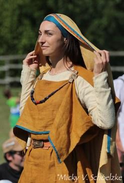 Wisigothe, VIeme siècle