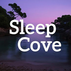 sleep cove podcast cover