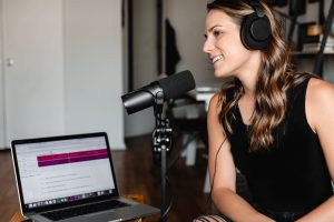 6 surprising ways a podcast can benefit your business