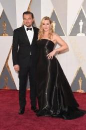Leo y Kate