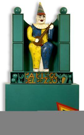 lucio-del-pezzo-a-paris-1966-tecnica-mista-su-legno-250x140x34-cm