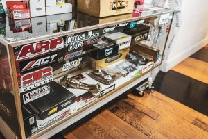 Mico Motorsports - Parts