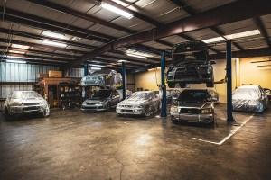 Mico Motorsports - Shop