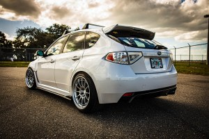 Mico Motorsports - Subaru