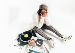 "Jane Handcock's Latest Single ""90s Love"""