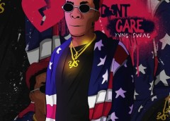"""Yvng Swag Releases His New Single """"Don't Care"""""""