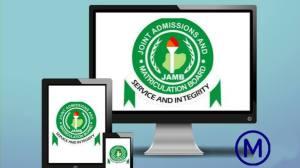 JAMB e-facility Login Portal