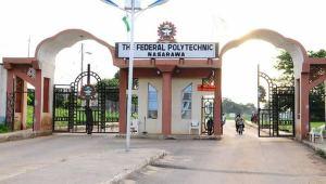 Federal Poly Nasarawa Post UTME Form