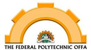Offa Poly ND admission list
