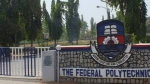 Federal Poly Ede Post UTME Form