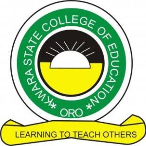 KWCOE Affiliated to EKSU Degree Admission List