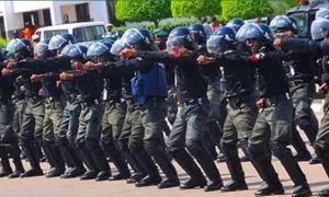 Nigeria Police Academy NPA Admission Form