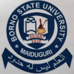 Borno State University, Maiduguri BOSU Cut Off Mark