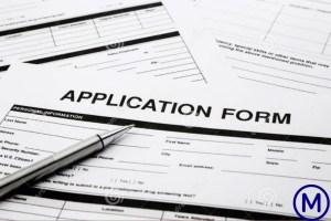 FUOYE Postgraduate Form