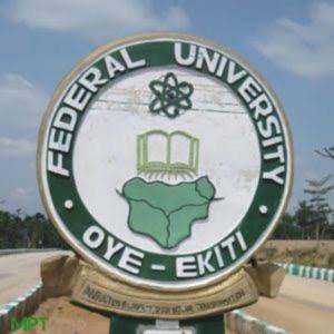 FUOYE Postgraduate School Fees