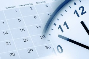 ADSU Academic Calendar