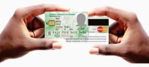 NIN Registration Portal