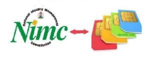 NIN Sim Linking Registration