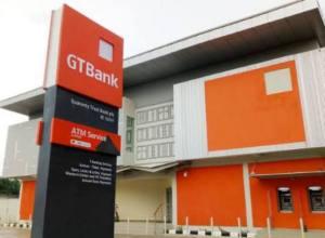 GT-Bank Plc