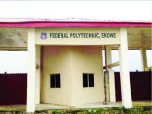Federal Poly Ekowe Post UTME Form