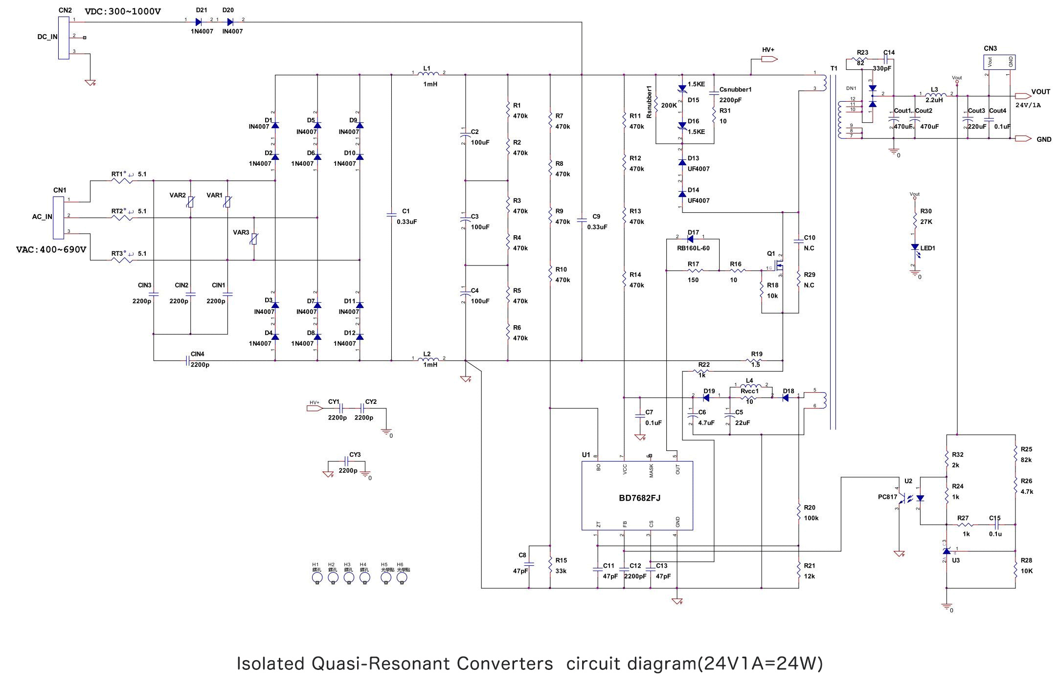 Selecting Critical Components: Switch Setting Resistors