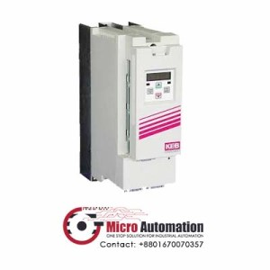 KEB Inverter Combivert F5 Bangladesh