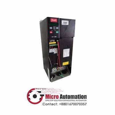 danfoss vlt 2800 11kw Micro Automation BD
