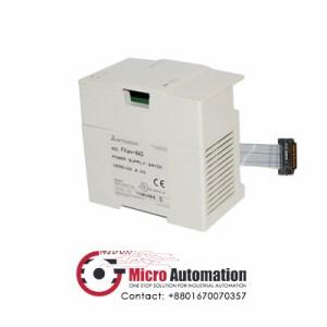 MitsubishiFX2N 4AD Micro Automation BD
