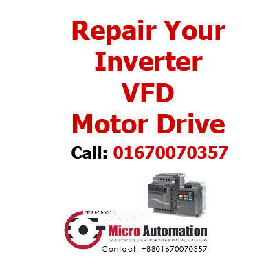 Best Inverter Repair Dhaka Bangladesh