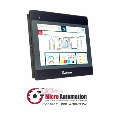 Weintek hmi mt6103ip touchscreen hmi