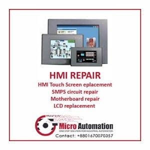 HMI Repair Service In Dhaka BD