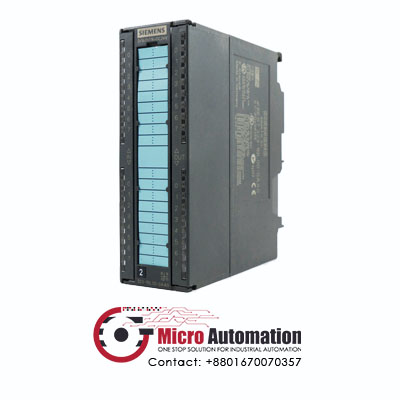 6es7 331 7kf01 0ab0 sm 331 siemens analog input module - Bangladesh