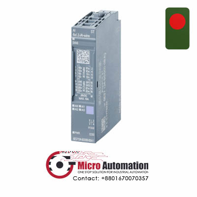 6ES7134 6GD00 0BA1 Analog Input Module for ET 200SP