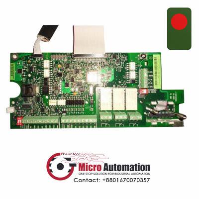 ABB ACS550 Control Card Bangladesh