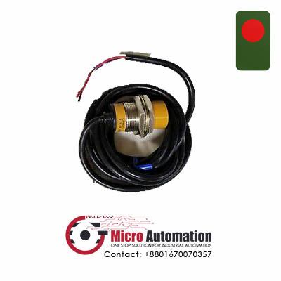 Omron E2E X18ME1 Proximity Sensor Bangladesh