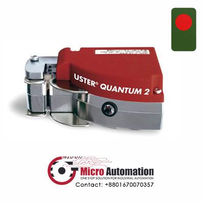 Zellweger Uster Quantum Yarn Clearer 2 Bangladesh